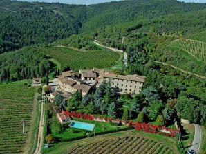 Landhaus Castelvecchi