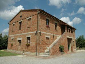 Bauernhof Stalla Rossa