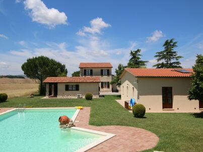 Villa Orcia