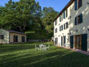Ferienhaus Roccone