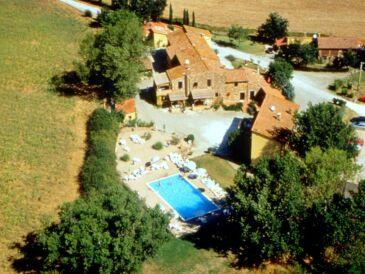 Bauernhof Selvatellino Laura