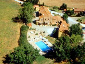 Landhaus Selva Lago Nove