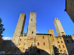 Ferienhaus Torre San Gimiganano