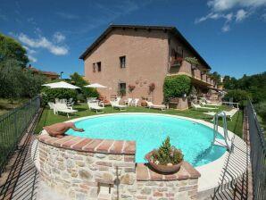 Ferienhaus San Gimignano