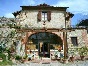 Villa Rapolano
