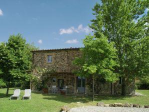 Ferienhaus Casetta della Gualchiera
