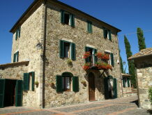 Ferienhaus Villa Piazze