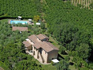 Bauernhof La Logetta