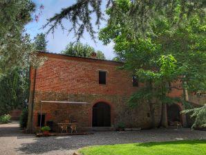 Villa Mandorlo