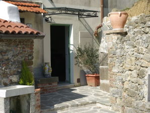 Cottage San Terenzo