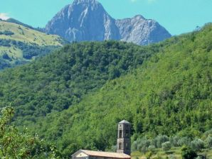Ferienwohnung Castello di Pratogrande