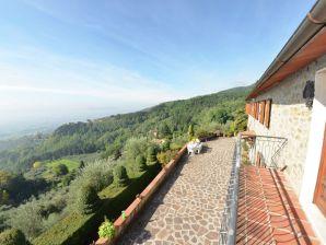 Cottage Al Belvedere di Collodi