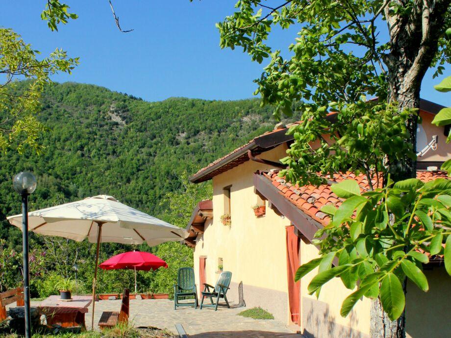 Außenaufnahme Buffardello del Colle