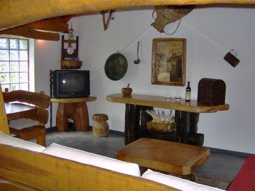 Ferienhaus Caverda