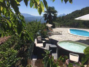 Landhaus Casale Castiglione