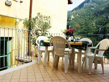 Ferienhaus Casa Alessia Versilia