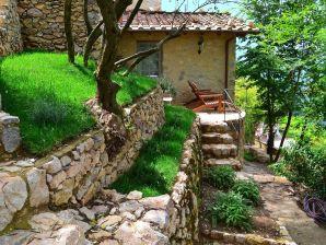 Ferienhaus Borgo Gallinaio Fienile