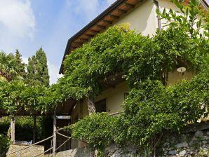 Ferienwohnung Borgo Gallinaio Glicine
