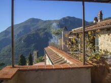 Ferienwohnung Borgo Gallinaio Mansarda