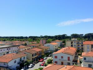 Ferienwohnung Pineta di Viareggio