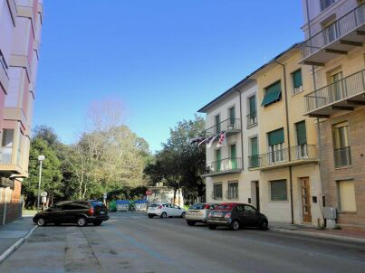 Viareggio Miraggio Quattro