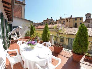 Ferienwohnung La Regina di Lucca - Casa Artisti