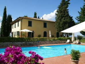 Ferienwohnung San Francesco Vermentino