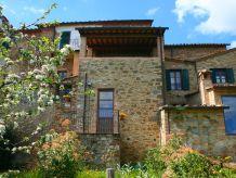 Ferienhaus Rustico in Chianni