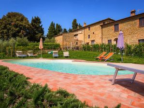Ferienhaus Casa del Borgo