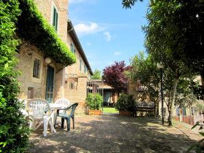 Cottage Segno di Alica