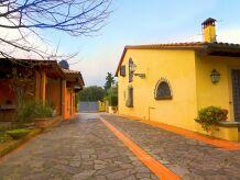 Ferienhaus Villa Doveri Ceppeto