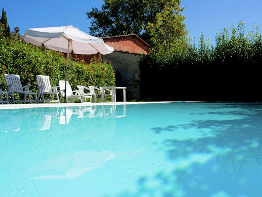 Außenaufnahme Casa Francesca 1 e 2