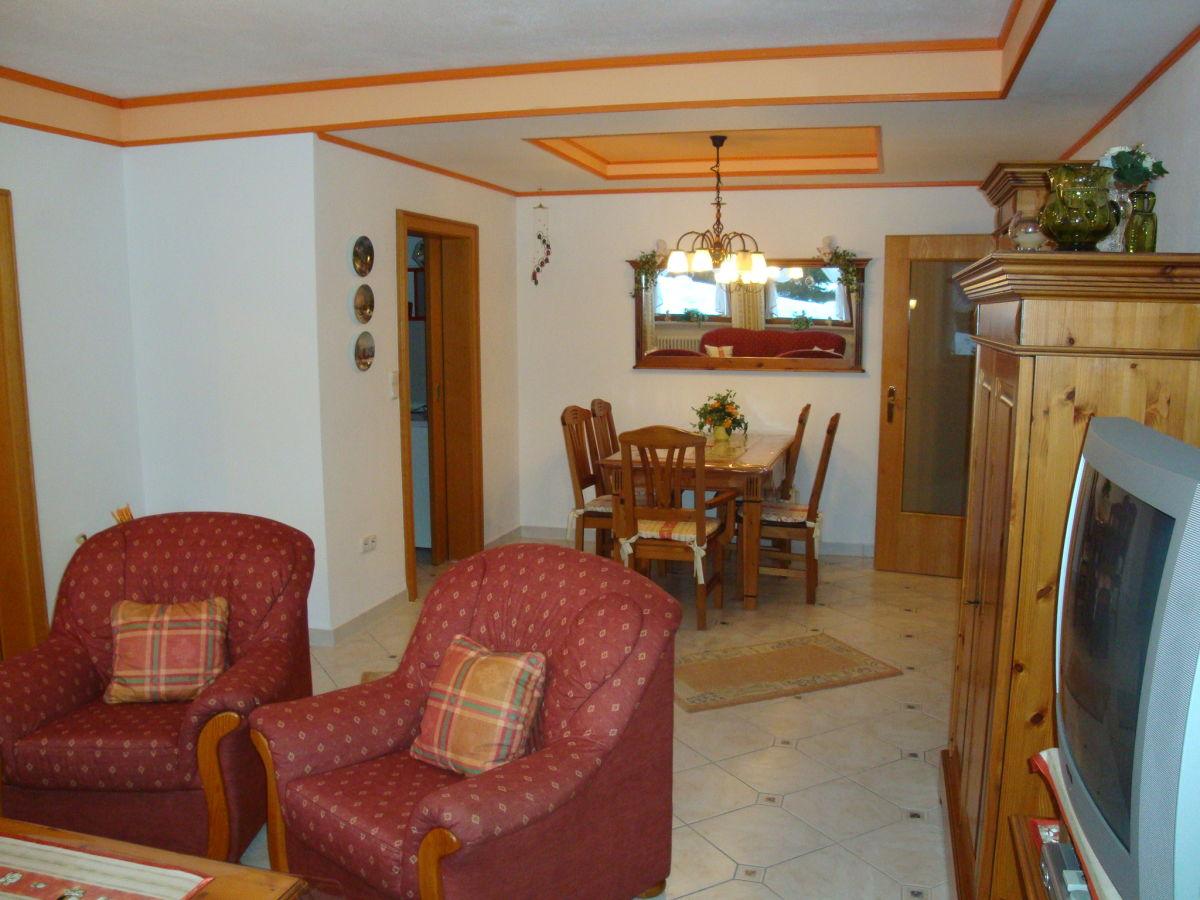 ferienwohnung eichenhain benat 2s bayerischer wald regen arberland zwiesel frau schreder. Black Bedroom Furniture Sets. Home Design Ideas