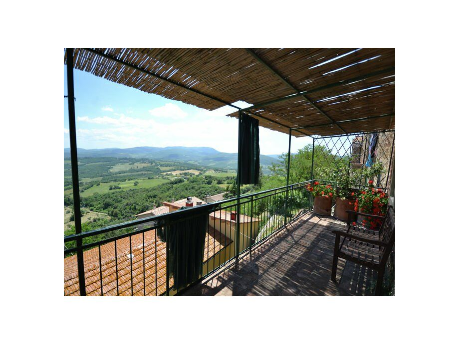 Außenaufnahme Casa Bellavista