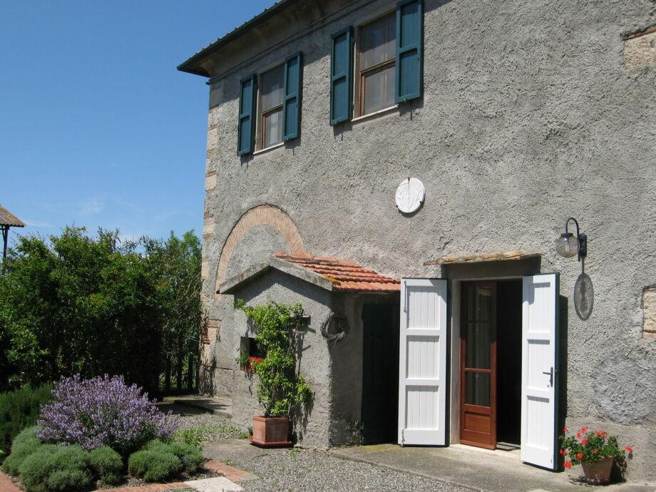 Außenaufnahme Casa Francesca 1