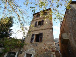Landhaus Torre Uno