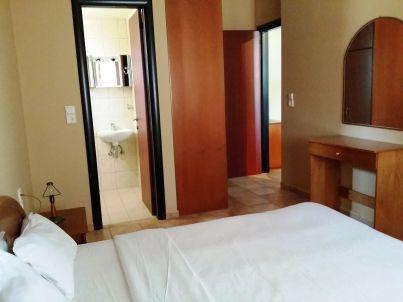 Villa Kali in Pitsidia - ideal für Familien