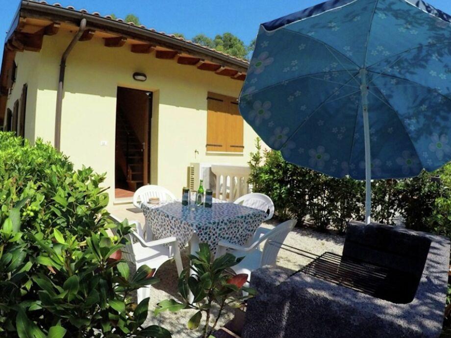 Außenaufnahme Casa Sole