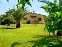 Villa Villino Sibilla open space