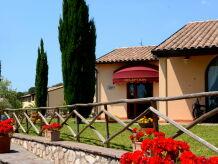 Ferienhaus Le Corti