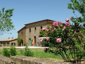 Bauernhof Sorano