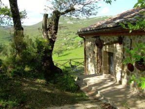 Ferienhaus Capanna