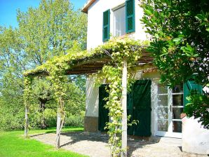 Ferienhaus Podere San Marcello