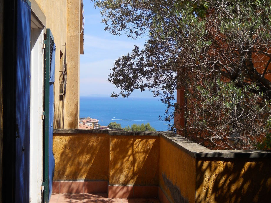 Außenaufnahme Carrubo