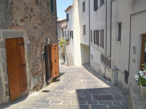 Ferienhaus Mannini