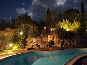 Villa Monte Amiata