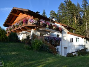 Holiday apartment in a beautiful surrounding