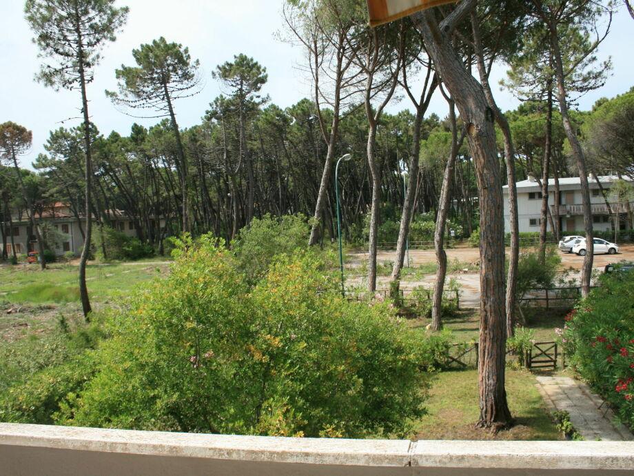 Außenaufnahme Il Girasole