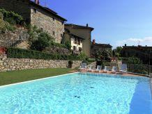 Landhaus Villa Buonamici - Il salone