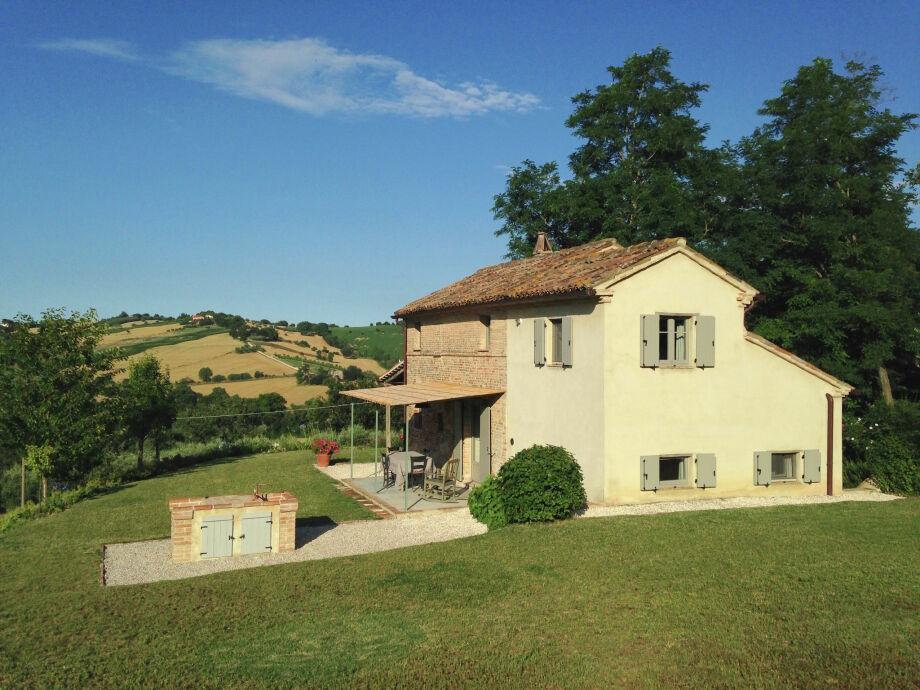 Außenaufnahme Colline di Bartolo
